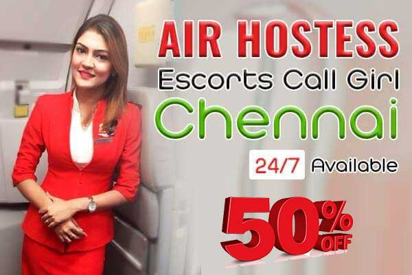 Chennai Air Hostess Escorts