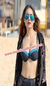 Chennai model escorts Mona Sharma