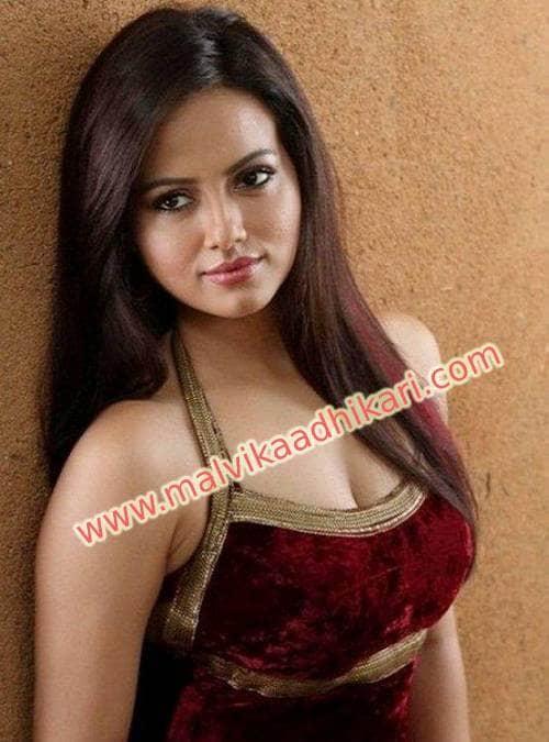 Ruby - Model call girl in Chennai